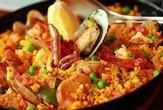 aperitivo a Roma - happy hour al Aperitivo spagnolo con paella e sangria artiginale!
