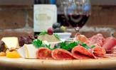 I migliori aperitivi a Roma serviti al tavolo