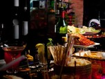 aperitivo a Roma - happy hour al Aperyvip al Rose Bar - Happy Hour ai Castelli Romani