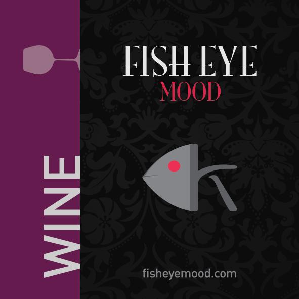 25 ticket wine in omaggio per apericena fish eye al rhome for Fish eye wine